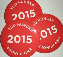 End Hunger 2015